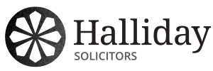 Halliday Solicitors Logo
